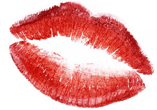 Rot ist die klassischste Lippenfarbe, aber anspruchsvoll zu schminken © flickr / TaniaSaiz
