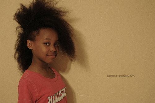 Beim Hairstyling sind die richtigen Produkte unerlässlich © flickr / J Jackson Photography