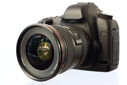 Do-it-Yourself: Kamera-Slider für D-SLRs