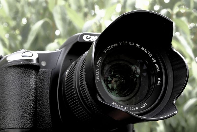 Optimale Batterien – damit das Fotografieren zum Genuss wird